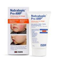 Nutratopic Pro-AMP Crème Visage (peau atopique) 50ml