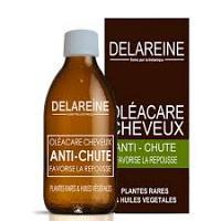 Delareine Oleacare Cheveux anti-chute 125 ml
