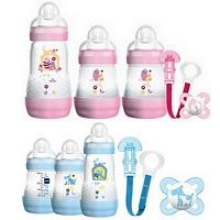 MAM welcome to the World Coffret Naissance (0+m)