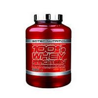 Scitec Nutrition 100% Whey Protein Miel Vanille 2350g