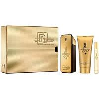 Coffret Paco rabanne One million Eau de Toilette homme 100 ml + deodorant vapo 150ml