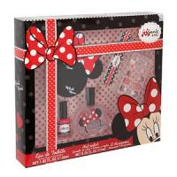 Air-Val Minni Mouse & You Set Eau de Toilette 30ml + Set de Manicure Réf : 5764