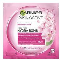 GARNIER SkinActive MASQUE Super Hydratant et Apaisant PEAUX TERNE 3600542070799