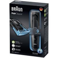 Braun HC5010 tondeuse à cheveux Rechargeable Cordless