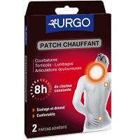 Urgo Patch Chauffant (2 patchs adhésifs)