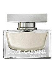 Dolce&Gabbana L'Eau The One Eau de toilette femme 75 ml