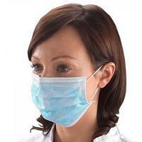 Masque de Protection Hygiénique Jetable - 10 unités de bonne qualitée