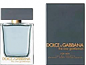 Dolce&Gabbana The One Gentleman Eau de toilette hommes 50ml