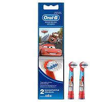 Oral-B Brossettes Kids Stages Power 2 recharges