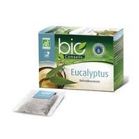 Yves Ponroy Bio Conseils Infusion Eucalyptus 20 Sachets
