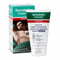 Somatoline Cosmetic traitement ventre et abdomen intensif nuit 10 homme 150ml