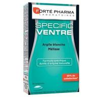 Forte Pharma Specific Ventre Plat 28 Comp