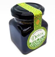 Mielii Detox Bio miel de chardon marie (250g)