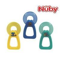 NUBY Hochet de dentition réfrigérant 4m+ ID333