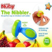 Nûby Grignoteur The Nibbler™  Réf :  ID5397