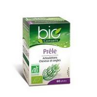 Yves Ponroy Prêle Bio - Minéralisation - Articulations 60 Gélules