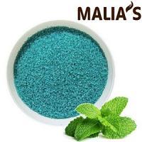 Malia's Sels de Bain Pour Les Pieds Menthe Poivrée Calment Pour les pieds Fatigués 250G