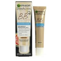 GARNIER Skin Active BB crème soin miracle perfecteur teint claire (40ml) 3600541194335