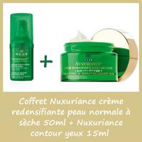 Offre Nuxe Nuxuriance - Programme ANTI-ÂGE GLOBAL