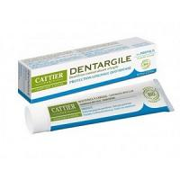 CATTIER Dentifrice Dentargile Propolis 75ml