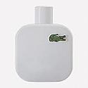Lacoste Eau de Lacoste L.12.12 Blanc, eau de toilette hommes 100ml