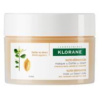 Klorane masque au dattier du désert(150ml)