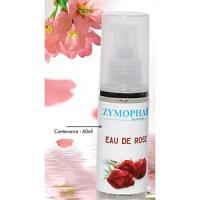 Zymophar eau de rose Bio 60ml