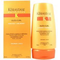 Crème huile Oléo-curl 150ml - Kérastase Nutritive