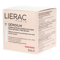 LIERAC DERIDIUM Peaux Sèches (50 ml)