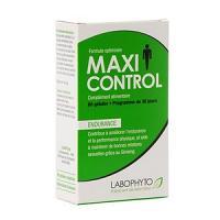 Labophyto MaxiControl ENDURANCE (60 gélules)