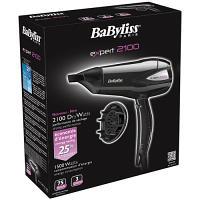 Babyliss Sèche Cheveux Expert 2100 D321E