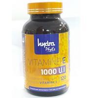 Hydra Vitamine E 1000 U.I (120 comprimés)