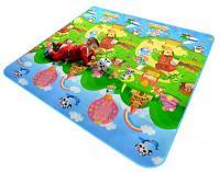 Disney tapis de jeux pour bébés et enfants 1.8mx 1.2mx 5mm