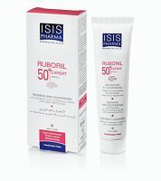 Isispharma Ruboril expert 50+ Crème anti-rougeurs Teinté 40ml