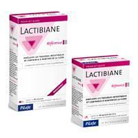 Lactibiane Référence probiotique (10 gélules)