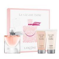 Coffret La Vie est Belle de Lancôme Eau de parfum femmes 50 ml