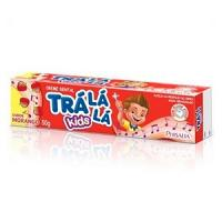 Dental Kids tra-la-la dentifrice fraise 50ml