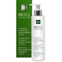 BIO12 Shampoing purifiant Sebo-Régulateur 250 ml