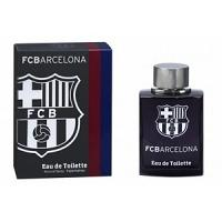 Air-Val FC Barcelona Eau de toilette 100ml Black Edition Réf : 5739