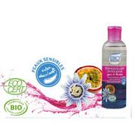 Bio seasons démaquillant extra doux yeux et lèvres certifié Bio  200ml