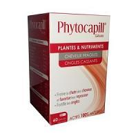 Phytocapill de Bionature (60 Gélules)
