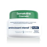 Somatoline Traitement Amincissant Intensif Nuit 7 (400 ml)