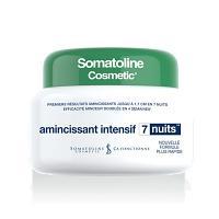 Somatoline Traitement Amincissant Intensif Nuit 7 (400 ml)