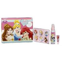 Air-Val Princess Eau de Toilette 100ml + Lipgloss + Sticks Réf : 5831
