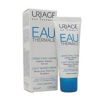 Uriage Crème hydratante légère à l'eau thermale 40 ml