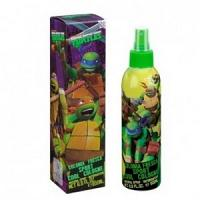 Air-Val Ninja Turtles Cool Cologne 200ml Réf : 5768