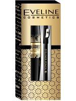 Pack Eveline Cosmetics (Mascara Big Revelashes, Crayon Noir)