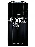 Paco Rabanne Black XS eau de toilette homme 100ml