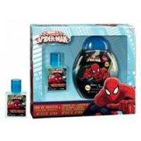 Air-Val Spider-man Set Eau de Toilette 30ml + Gel Douche 300ml Réf : 6131