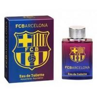 Air-Val FC Barcelona Eau de toilette 100ml Réf : 5447